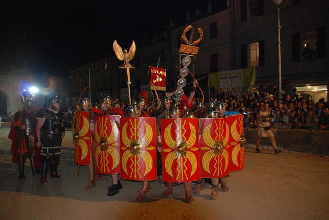 Fano dei Cesari 2008