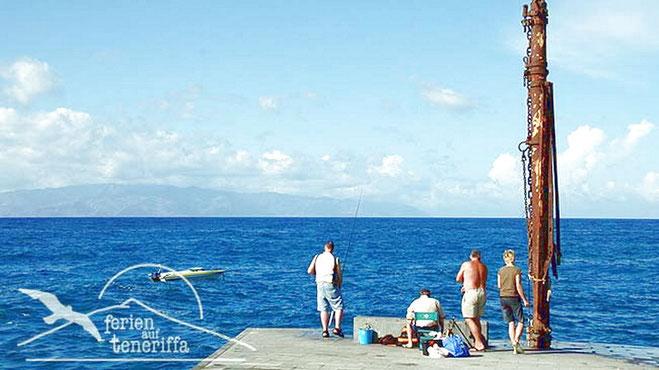 Bucht von Alcala