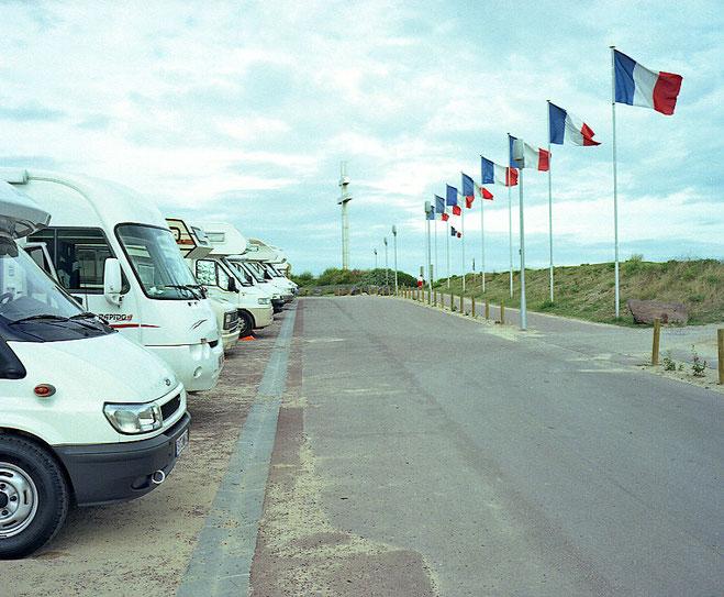Courseulles-sur-Mer, 2004