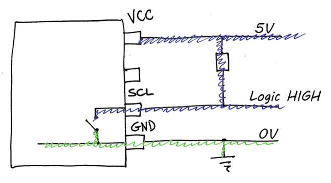 How many Devices can you Connect to the I2C Bus? - BlueDot Sensors