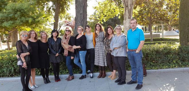 Jurado del VI Festival de Cortometrajes contra la Violencia de Género de Jaén