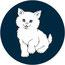 Fassisi T4 Doppeltest zur Bestimmung des TT4 Lebels in Serum sowie Plasma von Katzen