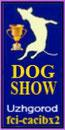 Uzhgorod dogshow 2017