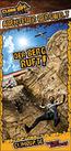 CLIMB UP Flyer Bergwelt Abenteuer