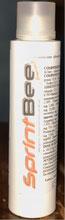 Confezione di SprintBee® integratore alimentare per apicoltura con amminoacidi, vitamine, omega3 e omega6.