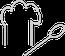 Icon, Gaststätte, Ausgburg, Italienisch, Westafrikanisch
