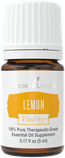 Young Living Lemon Vitality essential oil