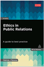 ethics in public relations patricia j. parsons