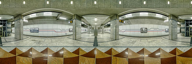 U-Bahn Westentor Dortmund