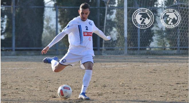 Calendario Promozione Abruzzo.Mercato In Uscita Gamez Al Sgt Calcio Pescara Nord Abruzzo