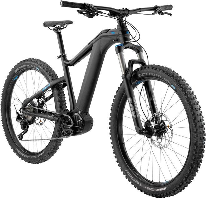 BH Bikes X-Tep Pro S