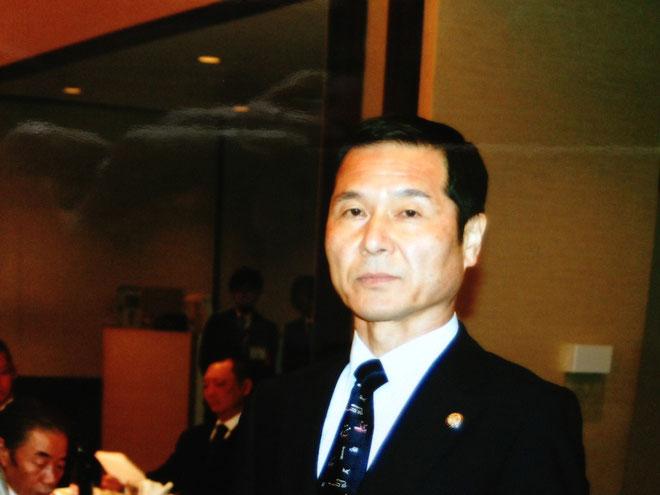 五仁會理事長・宮前篤