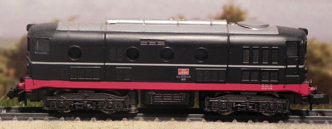 D341 041 - FSAS Ferrovie Toscane - Rivarossi - 9166