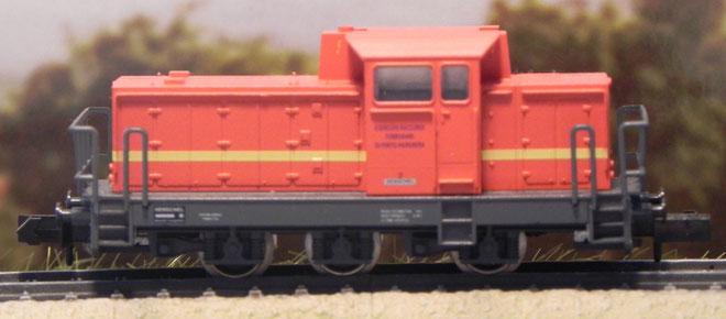 DHG 700 - Porto Marghera - Arnold - 2103