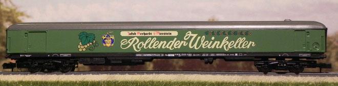 Rollender Weinkeller - Arnold - 3884