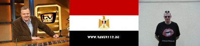 zum Text: TVTotalvideo:Raver112 spricht ägyptisch,arabisch oder deutsch?, Bild anklicken