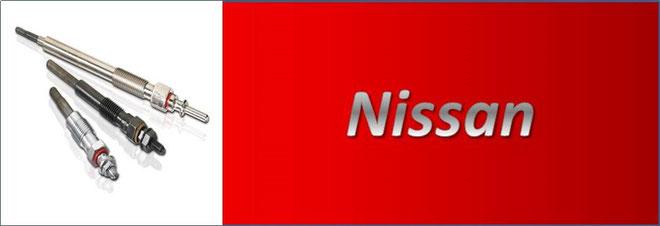 Nissan Diesel Glow Plugs NZ Navara, Terrano, Pathfinder, D40