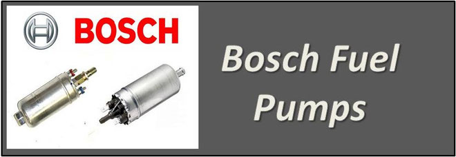 Bosch Fuel Pumps - 044 External High Pressure Fuel Pump NZ Bosch 0508254044