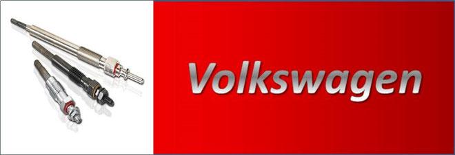 VW Volkswagen Diesel Glow Plugs NZ