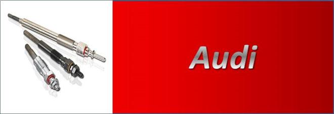 Audi Diesel Glow Plugs NZ
