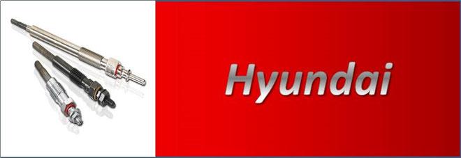 Hyundai Diesel Glow Plugs NZ