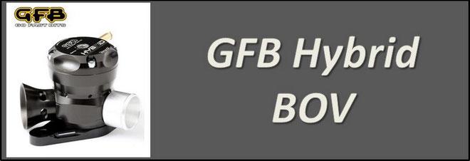 GFB Hybrid BOV NZ T9200, T9201, T9203, T9204, T9205, T9206, T9207, T9208 Turbosmart, Tial