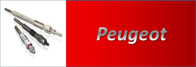 Peugeot Diesel Glow Plugs NZ