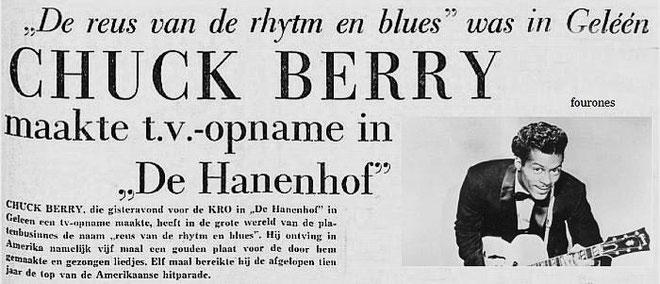 Limburgsch Dagblad 05-02-1965