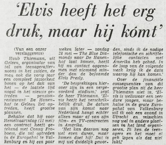 Het Vrije Volk 17-02-1961