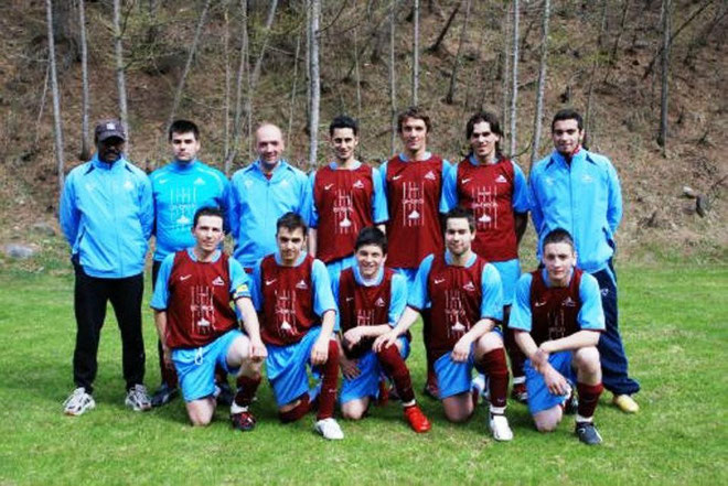 FC Zermatt
