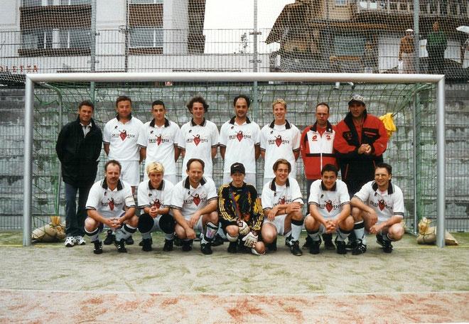 FC Zermatt 2