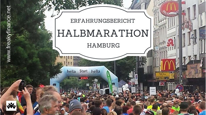 freaky finance, freaky routine, freaky running, laufen, Sport, Fitness, Halbmarathon, Hella Halbmarathon Hamburg, Start, Reeperbahn