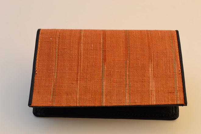 オレンジ  縞 5000円