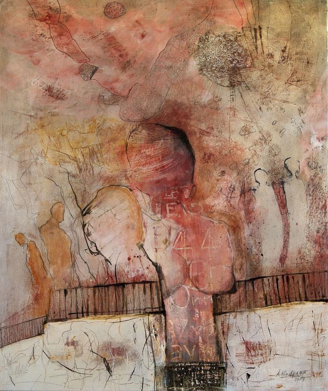 Wesenheiten - Anita Windhager