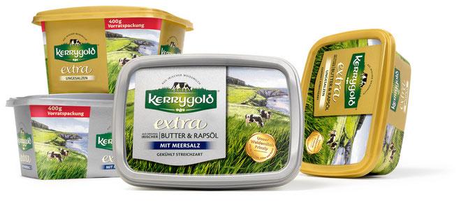 Koch's - Meerrettich Premium Range - Relaunch - Packaging - Design- DesignKis - 2010 - Verpackung