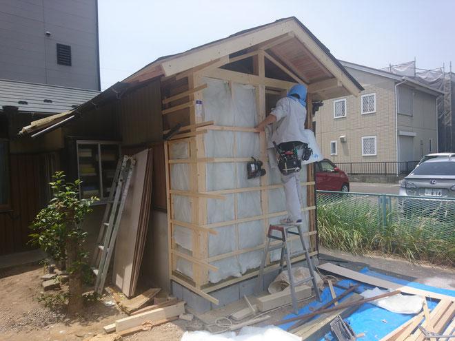 イクメンリフォーム 岐阜県岐阜市 外壁・屋根の激安リフォーム
