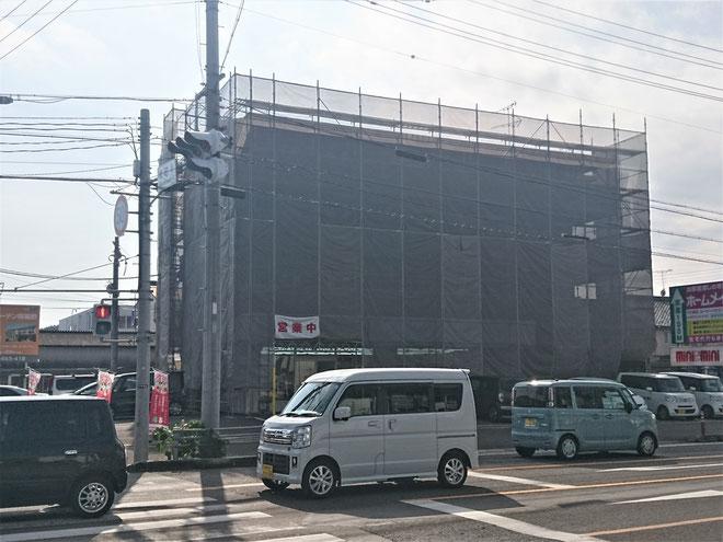 岐阜県関市 激安外壁塗装