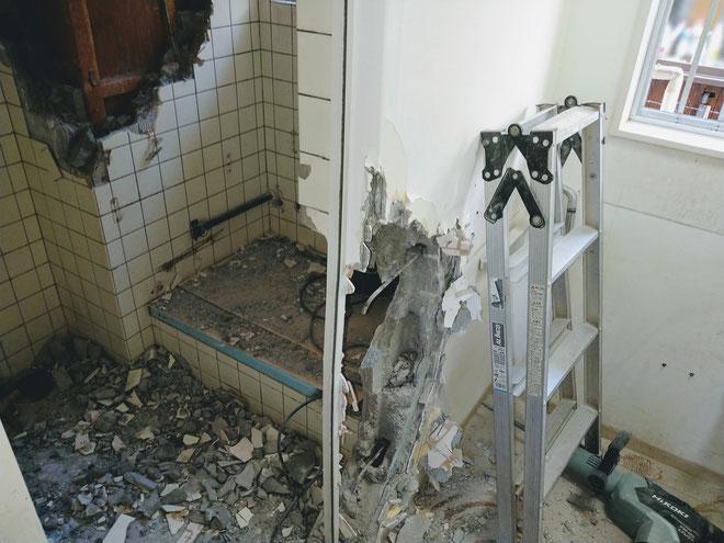 イクメンリフォームによる、岐阜県瑞穂市のお風呂・システムバスの激安リフォーム