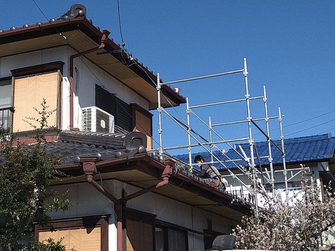 イクメンリフォームの激安外壁塗装工事