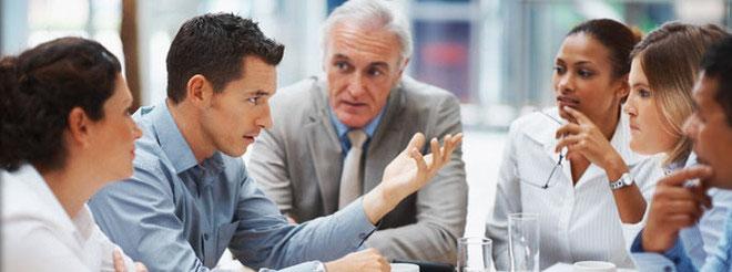 Conseil et formation pour les entreprises institutions établissements de santé