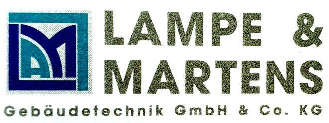 Lampe & Martens Gebäudetechnik GmbH & Co. KG