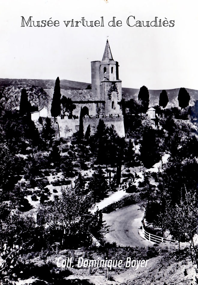 Vers 1960