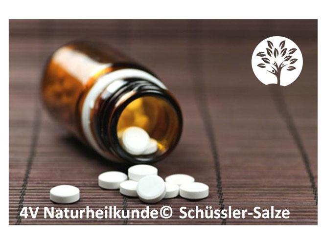 Schüssler Salze Heinsberg Erkelenz