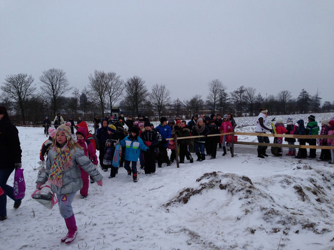 alternatieve elfsteden tocht OBS 22 jan '13
