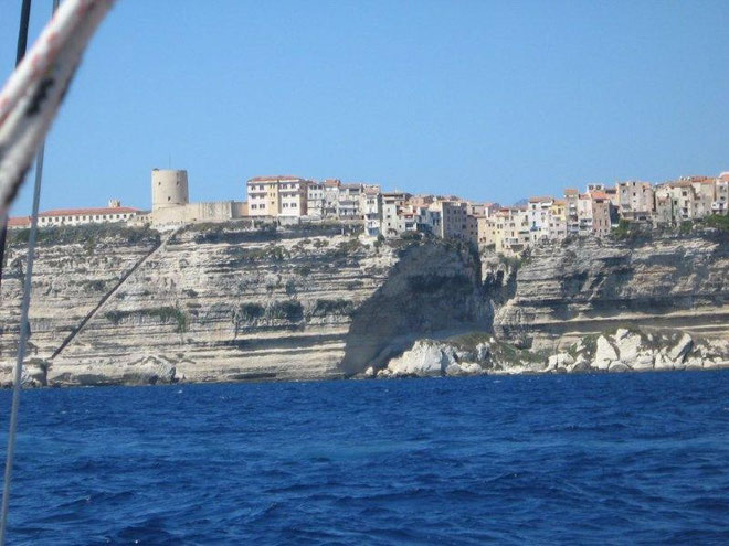 Urlaub für Singles mitsegeln Mittelmeer