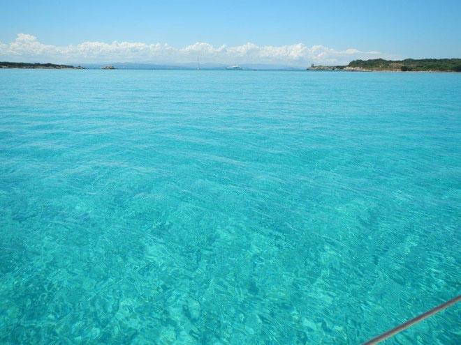 Urlaub unter Segeln im Mittelmeer und auf dem Atlantik Portugal und der Algarve