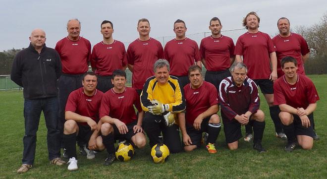Team gegen Ennerich