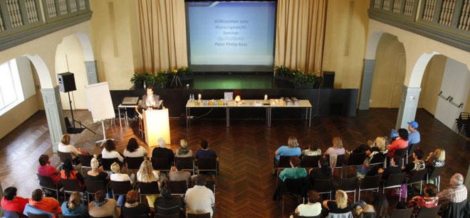 Hypno-Active Seminar mit Peter Phillip Koss