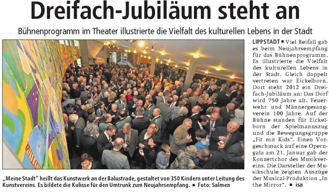 Der Patriot,  09.01.2012