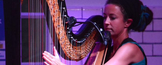 Jeanine Vahldiek  -  Foto Ulf Marek